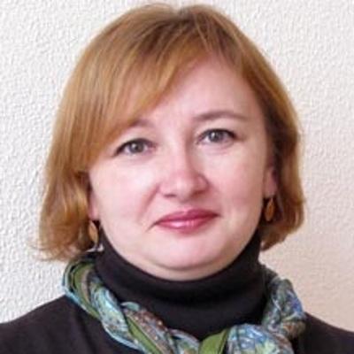 Ольга Ивановна Киржаева