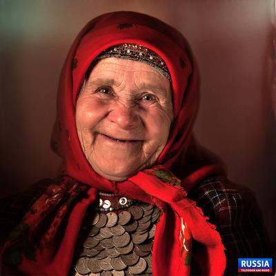 Natalia Pugacheva