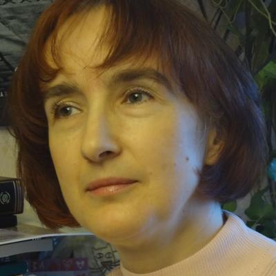Елена Гальцова