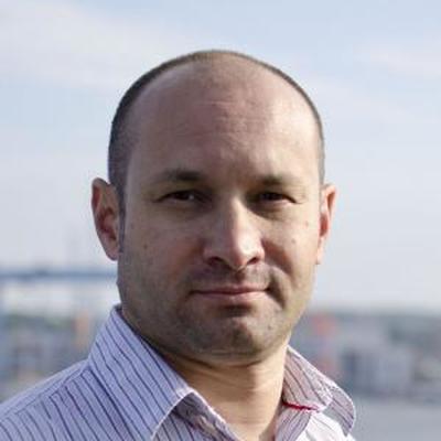 Владимир Анатольевич Семенов