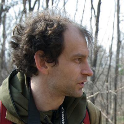 Сергей Валерьевич Найденко