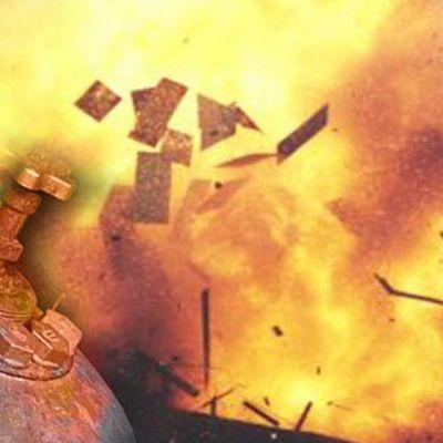 В результате взрыва в Каире пострадали 17 человек