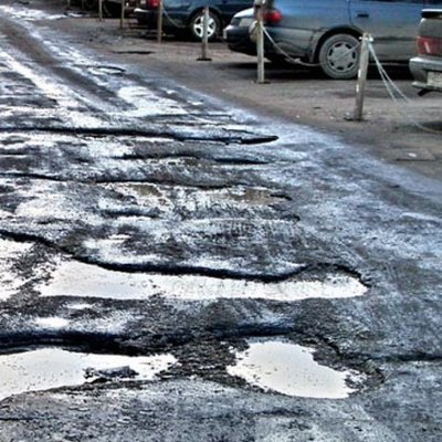 Свыше 100 тысяч предложений по ремонту дорог оставили жители Подмосковья на портале «Добродел»