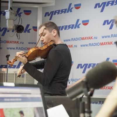 Дмитрий Коган на радио