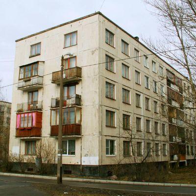 Пятиэтажки, жители которых не голосовали по реновации, снесут в последнюю очередь