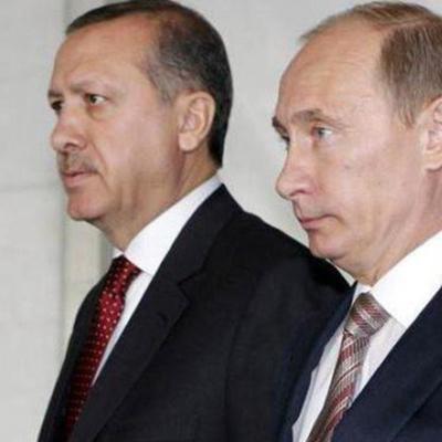 России и Турции, возможно, удастся компенсировать прошлогодний спад в товарообороте