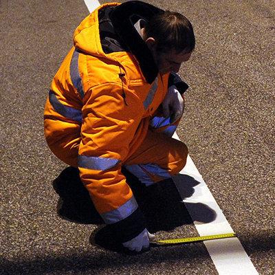 Сезон дорожного ремонта начнется в Москве этой ночью