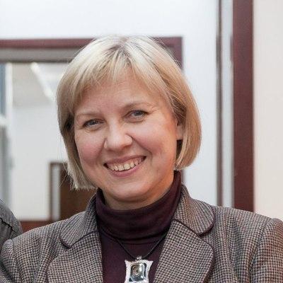 Ольга Хвоина