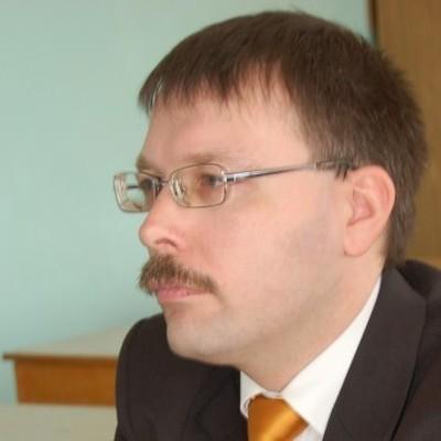 Андрей Владимирович Григорьев