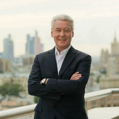 Мэр Москвы дал старт гастрономическому фестивалю
