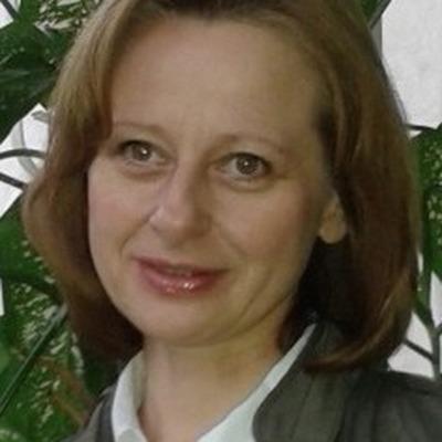 Ольга Половинкина