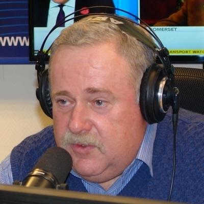 Михаил Шелюбский