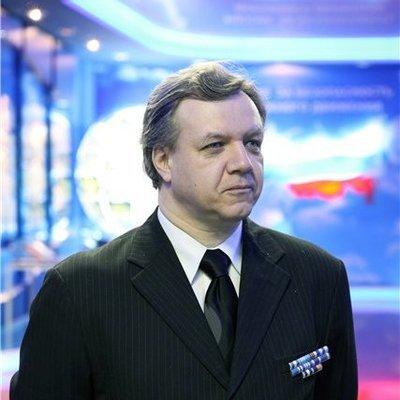 Константин Борисович Стрельбицкий