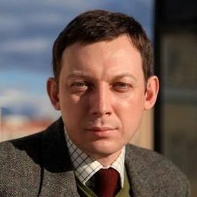 Яков Окунь