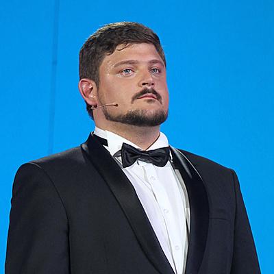 Алексей Зеленков