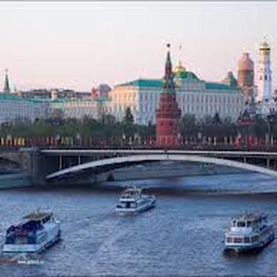 Сезон речной навигации стартует на канале имени Москвы
