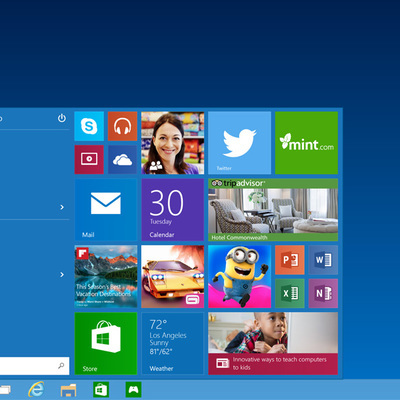 Вопросы и ответы: как бесплатно обновиться до Windows 10