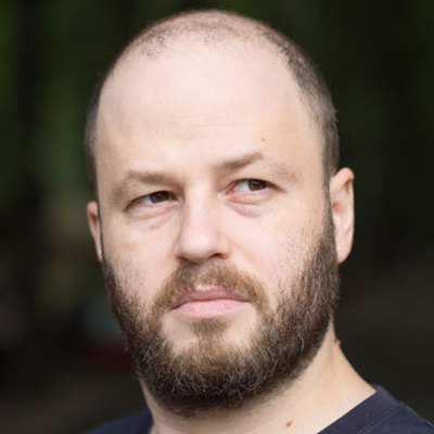 Илья Шаргаев