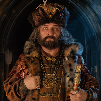 Стефан III Великий
