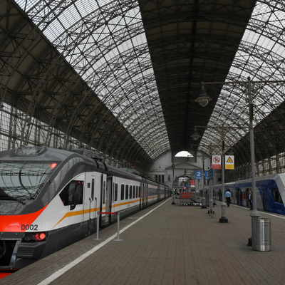 Интервал курсирования поездов на МЦК сократят из-за концерта Metallica