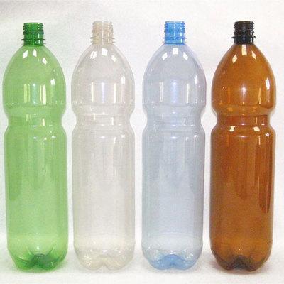 В Нидерландах туристы смогут заработать на сдаче пластиковых бутылок