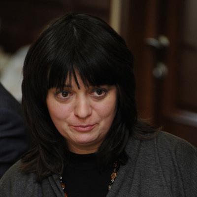Наталья Черникова