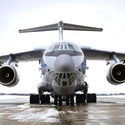 Второй самолет МЧС со специалистами министерства вылетел в столицу Ливана