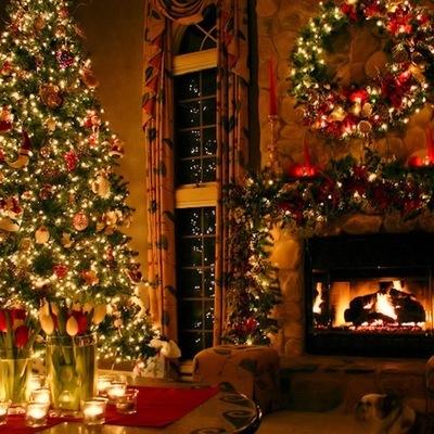 Англичанам рекомендовали не обниматься на Рождество