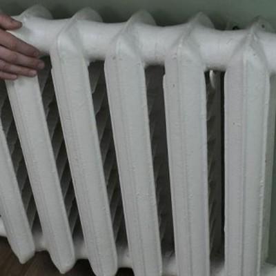 Все дома в городе Смела в Черкасской области Украины обеспечены теплом