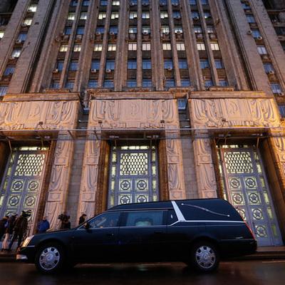 Российский МИД возмутился попытками США воспрепятствовать работе нашей страны в ООН