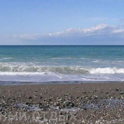 10-летний российский мальчик пострадал при падении в море парасейла