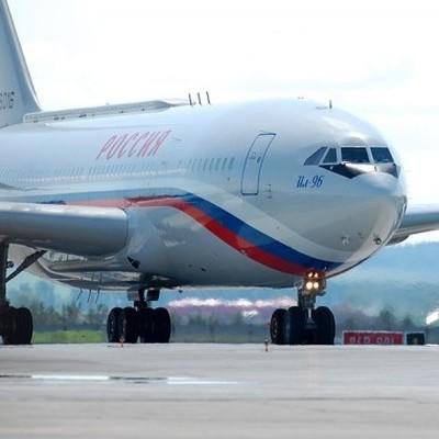 Авиакомпания «Россия» предупредила об изменениях режима въезда в Израиль