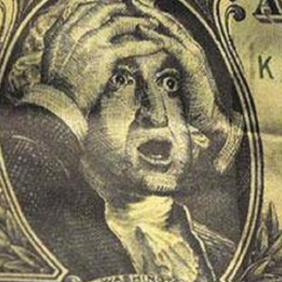 До 46% снизили использование доллара Россия и Китай в двусторонних сделках