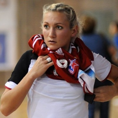 Полина Кузнецова
