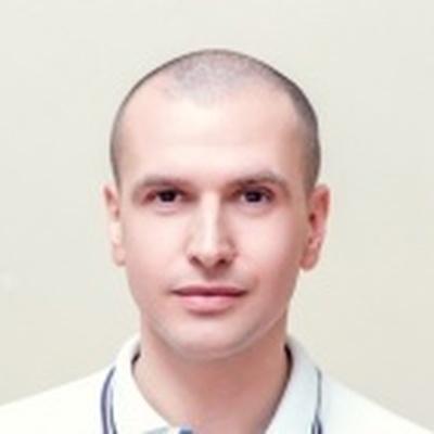 Михаил Михайлович Волков