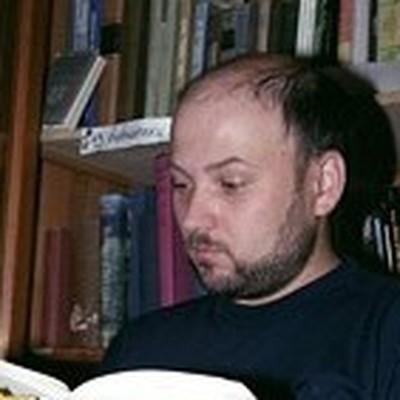 Сергей Вадимович Крускоп