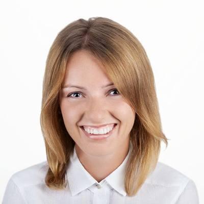 Марина Домрачева