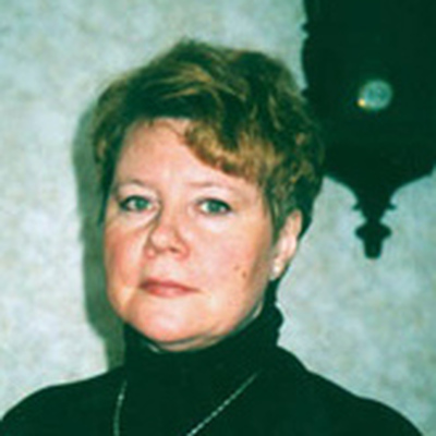 Ольга Евгеньевна Кармакова
