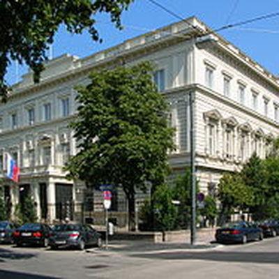 Посольство РФ в Австрии запросило разъяснение о ситуации со сборной России по биатлону