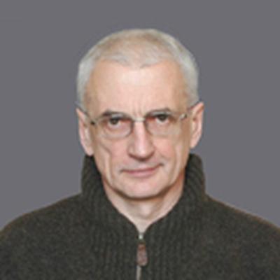 Евгений Геннадьевич Копейко