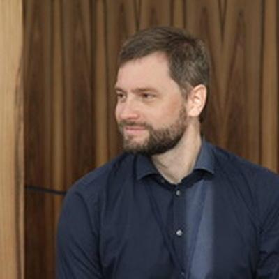 Евгений Большаков