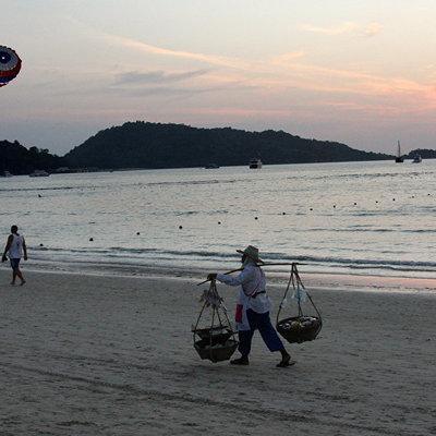 Тайланд может не открыться для иностранных туристов до 2021 года