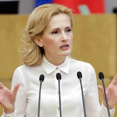 Законопроект о пожизненном наказании для педофилов сегодня внесут в Госдуму