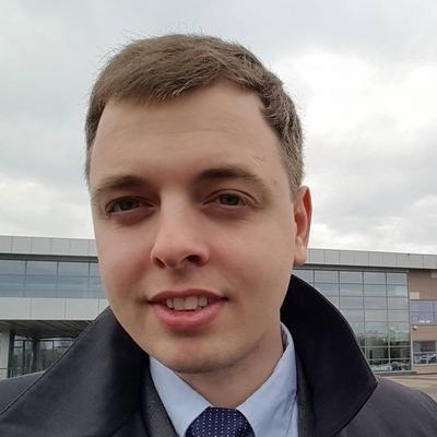 Иван Ладенков