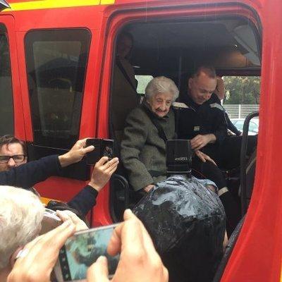 Пожарные спасли 14 человек при тушении пожара в Москве