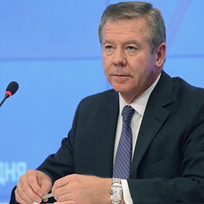 Россия не видит смысла в охранной миссии ООН на российско-украинской границе