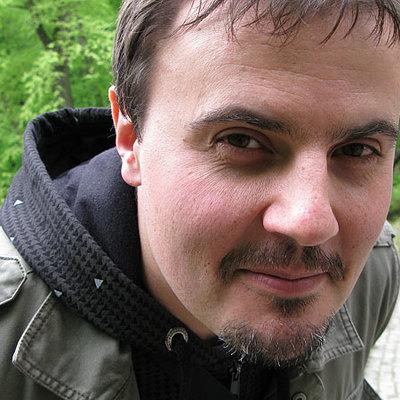 Александр  Кириенко