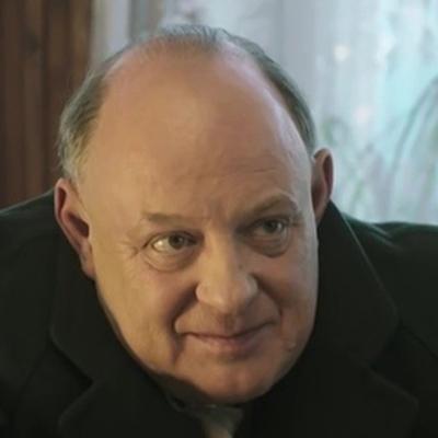 Владимир Юматов