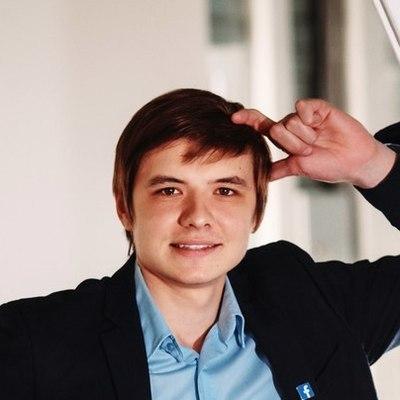 Олег Кивокурцев