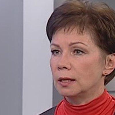 Елена Волосюк